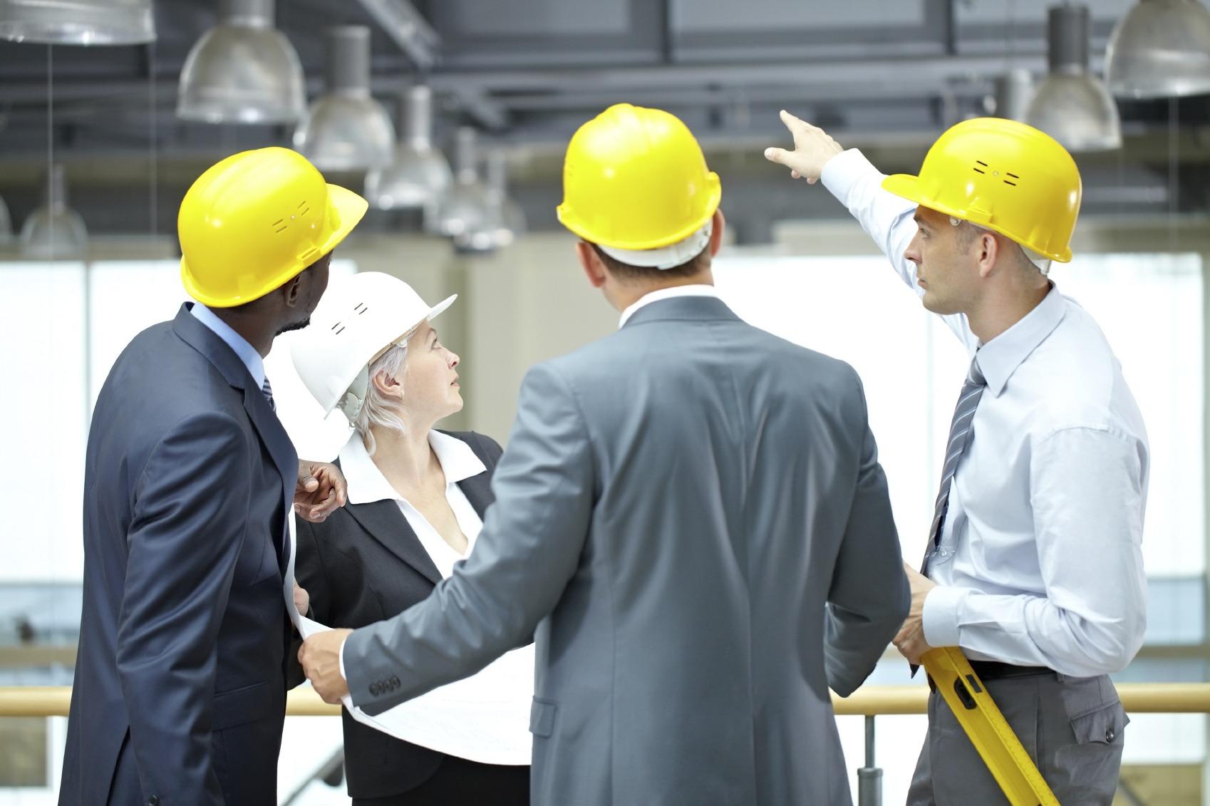 Töötervishoiu ja tööohutuse koolitus