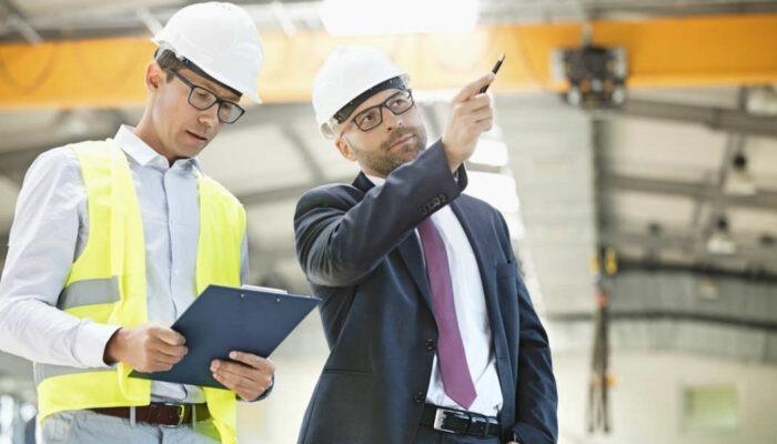 Töökeskkonnaspetsialisti töökeskkonna koolitus