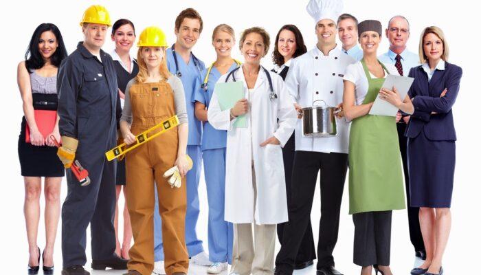 Töötervishoiu ja tööohutuse täiendkoolitus